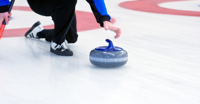 cours curling